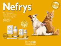 Nefrys® (MB0160-03-2018)