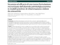 PGA (palmitoilglucosamina) - (MB2001-12-2019)