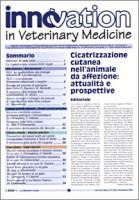 Cicatrizzazione cutanea nell'animale da affezione: attualità e prospettive