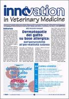 Dermatopatie del gatto su base allergica: dall'ipersensibilità all'iper-reattività cutanea