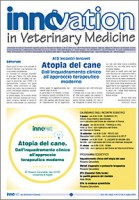 Atopia del cane. Dall'inquadramento clinico all'approccio terapeutico moderno