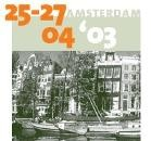 IOVA ad Amsterdam