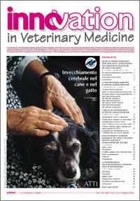 Invecchiamento cerebrale nel cane e nel gatto