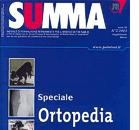 Speciale Ortopedia