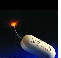 Stop dall'FDA ai FANS a lungo termine