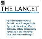Lancet parla italiano