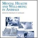 Salute mentale e benessere degli animali