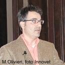ESVOT: studio tricolore sulla glena nel Rottweiler