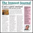 """Il cervello dell'anziano su """"The Innovet Journal"""""""