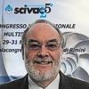 David Bennett per i 25 anni della SCIVAC