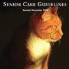 Linee guida per il gatto anziano