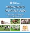 Prontuario Veterinario AISA: un primo bilancio