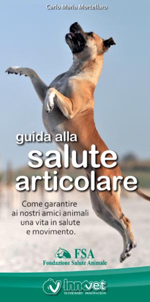Un nuovo sito sulla Salute Articolare del cane: www.articolazioniprotette.it