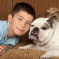 I bambini preferiscono i cani