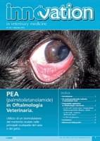 PEA (palmitoiletanolamide) in OftalmologiaVeterinaria.