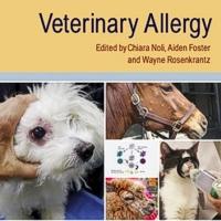 Allergia veterinaria: stato dell'arte