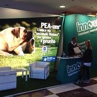 PEA-um® per la gestione del prurito al congresso SCIVAC di Milano