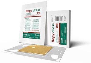 Repy® Dress