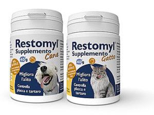 Restomyl® Supplemento
