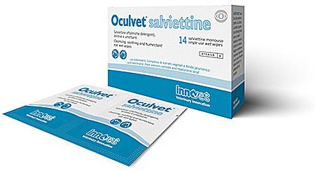 Oculvet® Salviettine