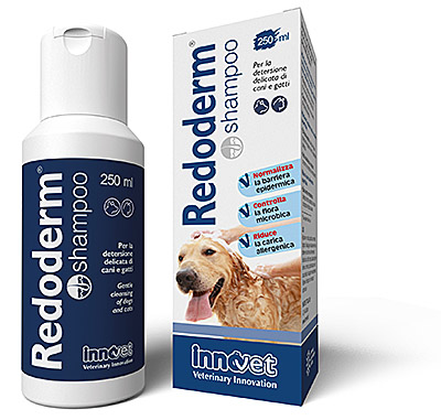 Redoderm® Shampoo