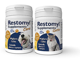 Restomyl® Supplemento