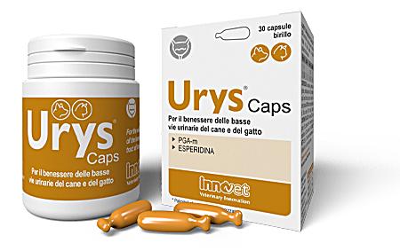 Urys® Caps