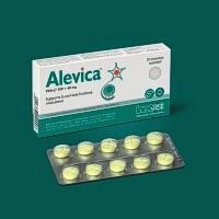 Alevica®. Per una corretta funzione nocicettiva