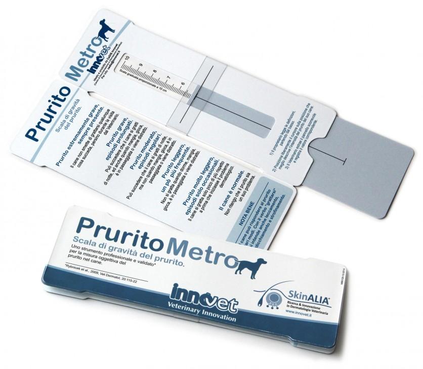 pruritometro