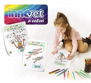 Kid Girl Drawing Color Pencils, Artistic Child Education, Painting White