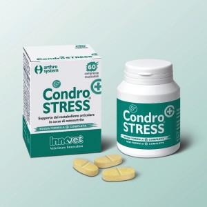 Condrostress (+), ancora più completo contro l'artrosi