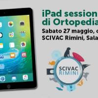 iPad session al Congresso SCIVAC di Rimini