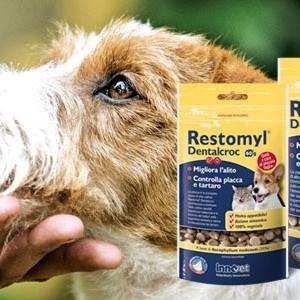 Restomyl® Dentalcroc da oggi 100% Veg