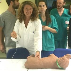 A Veterinaria di Padova un manichino per imparare il Primo Soccorso