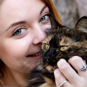 Proprietari italiani e gatti stressati