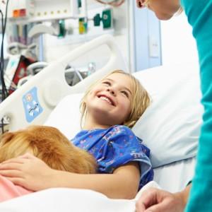 Sempre più ospedali pet friendly nel nostro Paese