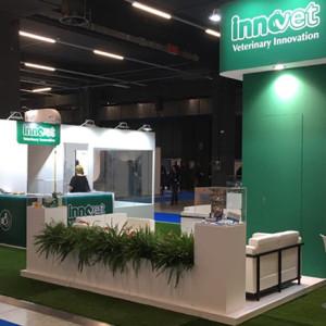 Successo Innovet al primo Milano VetExpo