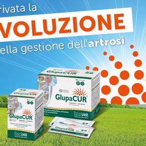 Glupacur®, la nuova era di gestione dell'artrosi
