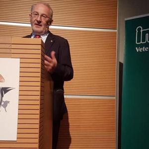 I veterinari italiani rendono omaggio ad un grande chirurgo ortopedico