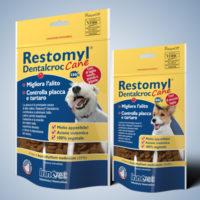 Efficacia di Ascophyllum nodosum sulla salute orale del cane