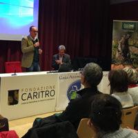 Presentato a Trento il documentario Corri Marmotta