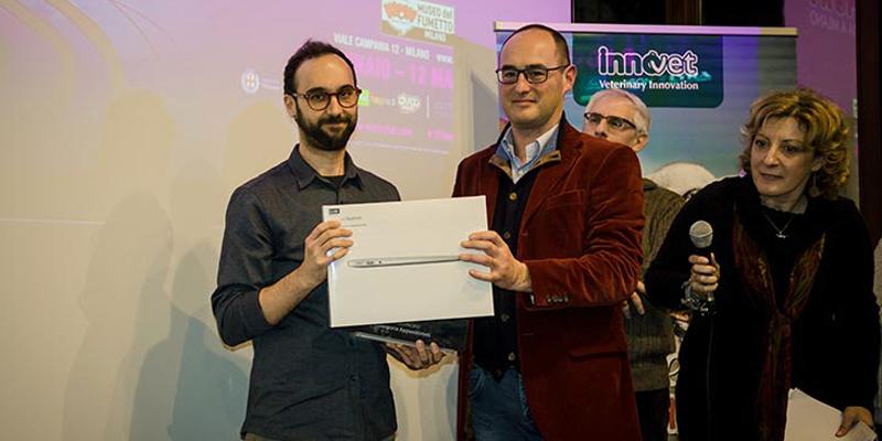 Premiazione Corri Marmotta