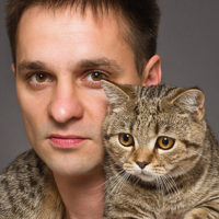 I gatti sono lo specchio della nostra personalità