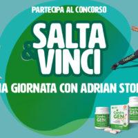 """""""Salta & Vinci""""… una giornata con il mitico campione Adrian Stoica"""