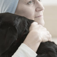 Cani e gatti ci aiutano a sopportare il dolore