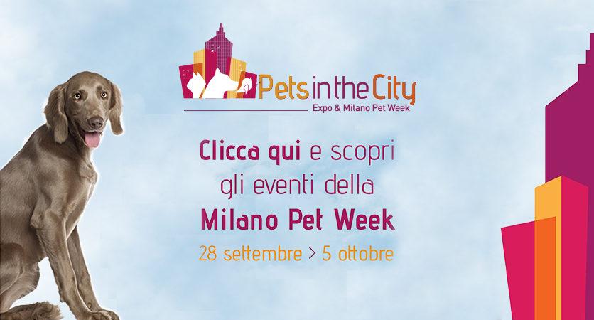 Milano Pet Week