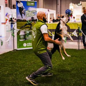 Bilancio positivo per Condrogen® Energy e la Fiera del Pet