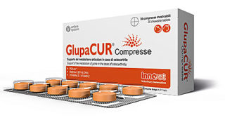 Glupacur® Compresse