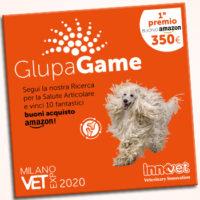 GlupaGame, il gioco a premi per chi segue la Ricerca Innovet