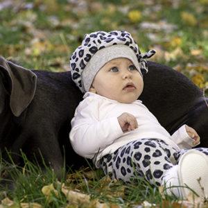 Bambini e cani: i vantaggi di condividere il microbioma
